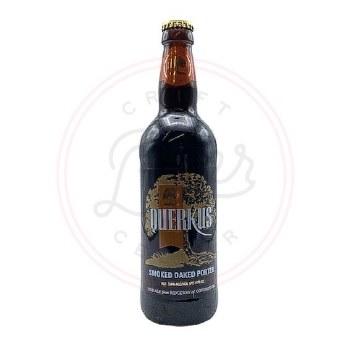 Querkus Smoked Porter - 500ml