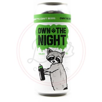 Own The Night - 16oz Can