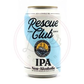 Rescue Club Ipa - 12oz Can