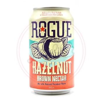 Hazelnut Brown - 12oz Can