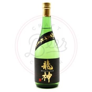 Dragon God Sake - 720ml