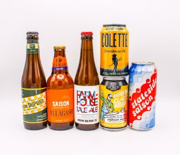 Best Of Saison - 6 Pack