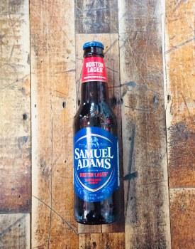 Sam Adams Boston Lager - 12oz