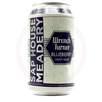 Wrench Turner - 12oz Can