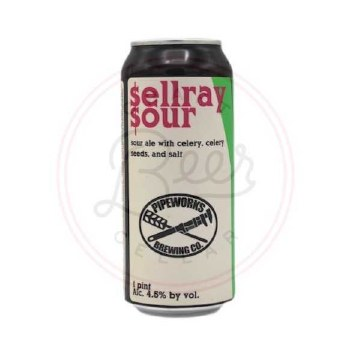 $ellray $our - 16oz Can