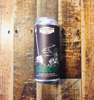 Conductor - 16oz Can