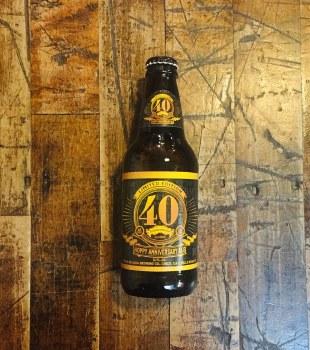 40th Hoppy Anniversary - 12oz