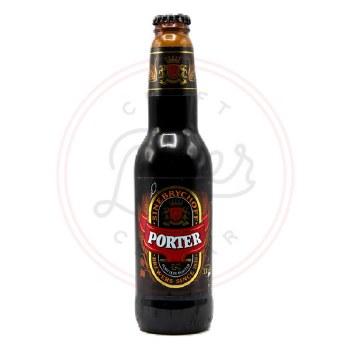 Sinebrychoff Porter - 330ml