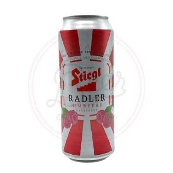 Stiegl Radler Raspberry