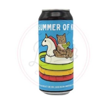 Summer Of Kwing - 16oz Can