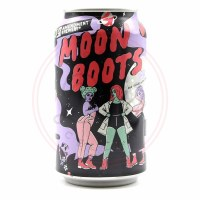Moon Boots - 12oz Can