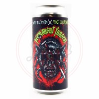 Permanent Funeral - 16oz Can