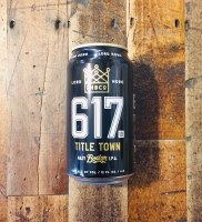 617 Title Town - 12oz Can