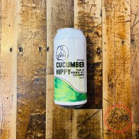 Cucumber Hippy - 16oz Can