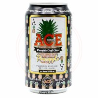 Ace Pineapple - 12oz Can