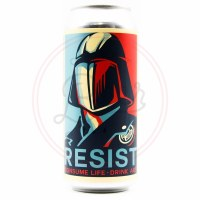 Resist - 16oz Can