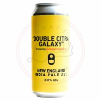 Double Citra Galaxy - 16oz Can