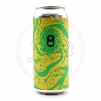 Hop Ex Simcoe - 16oz Can