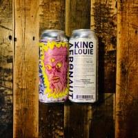 King Louie - 16oz Can