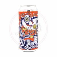 Robot Crush - 16oz Can