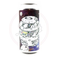 Tiny Moons - 16oz Can