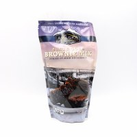Black Gold Brownie Mix