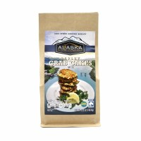 Barley Crab Cakes Mix