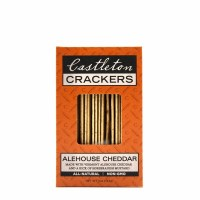 Alehouse Cheddar Crackers