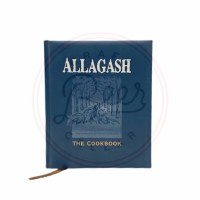 Allagash The Cookbook