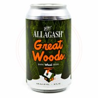 Great Woods - 12oz Can