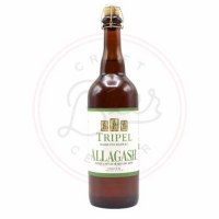 Allagash Tripel - 750ml