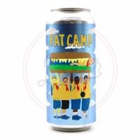 Fat Camp - 16oz Can