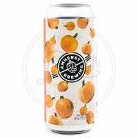 Pumpkin Ale - 16oz Can