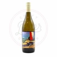 2019 Chardonnay - 750ml
