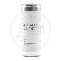 Rose - 250ml Can