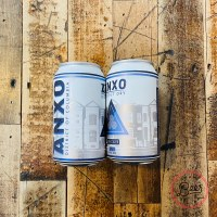 District Dry - 12oz Can