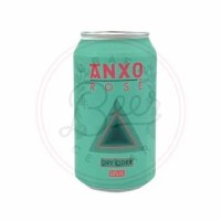 Rose - 12oz Can