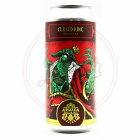 Cursed King - 16oz Can