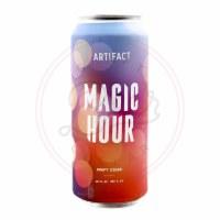 Magic Hour - 16oz Can