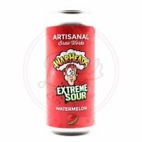 Extreme Sour: Watermelon