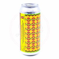 A/m Pineapple - 16oz Can