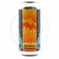 Business Showers - 16oz Can