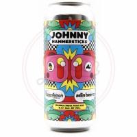Johnny Hammersticks - 16oz Can