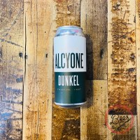 Alcyone - 16oz Can