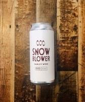 Snowblower - 16oz Can