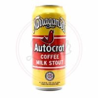 Autocrat - 16oz Can