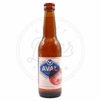 Aval Artisanal Cider - 12oz