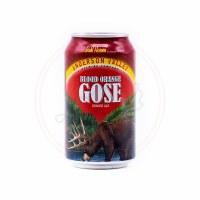 Blood Orange Gose - 12oz Can
