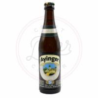 Ayinger Bavarian Pils - 330ml