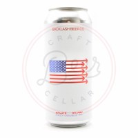 Salute - 16oz Can